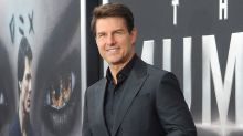 Tom Cruise Becomes First Actor to Receive Pioneer of the Year Award