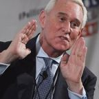 Trump confidant Roger Stone sought Clinton info from Wikileaks founder: Report