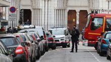 Attentato a Nizza: tre morti, due vittime decapitate. Paura ad Avignone