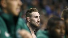 The Celtics aren't counting on Gordon Hayward's return this season, but ...