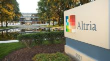 Why Altria Group Inc. Stock Dropped Today
