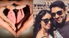 Aftab Shivdasani & Wife Nin Dusanj Welcome Baby Girl: Announce The Good News With An Adorable Post!