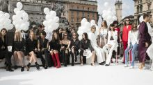 Die internationalen Fashion Weeks im Vergleich