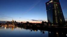 El BCE advierte que el coronavirus puede ser el inicio de la próxima crisis financiera en Europa