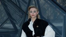 EN IMAGES - Revue de strass : quand les stars illuminent la Fashion Week de Paris