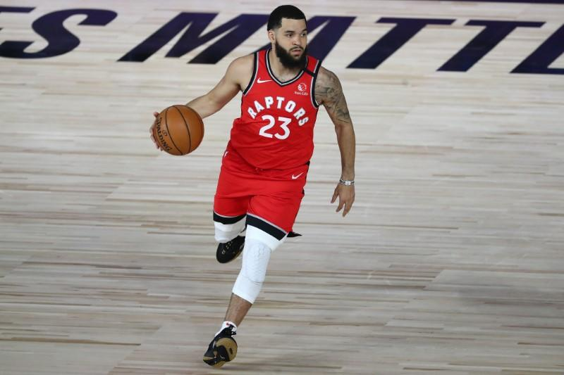 VanVleet: 'Time to cash out' in free agency