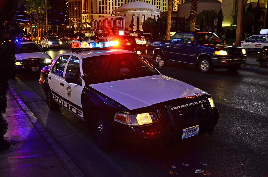 Top Las Vegas news: Deadly shooting closes stretch of I-15