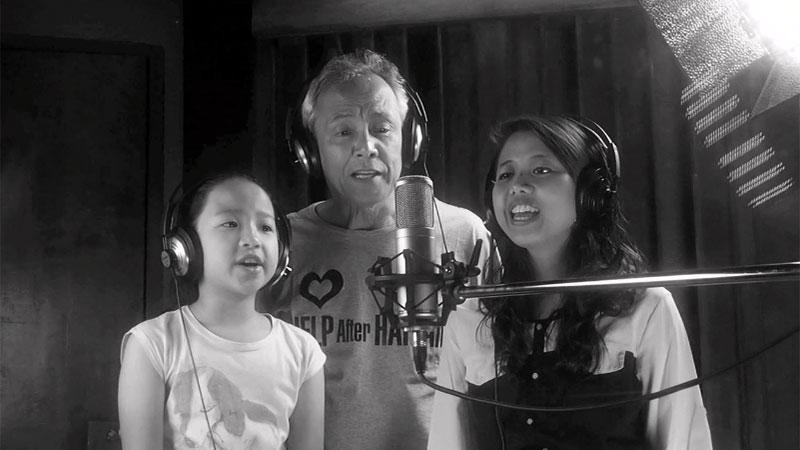 How You Can Help Yolanda Survivors With A Song Jim Paredes