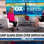 Strassel: If we turn impeachment into a partisan political tool every party is going to use it against each other