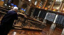 La Bolsa reduce sus ganancias a mediodía (0,23 %) y pierde los 9.200 puntos