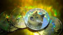 Dogecoin Goes on Wild Ride as Musk Calls It a 'Hustle'