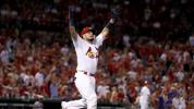 Yadier Molina plans to retire ... in three years