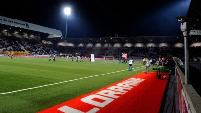 Ligue 1 - Nancy en vente sur le Bon Coin