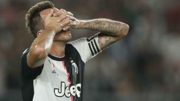 Mandzukic ha deciso: via subito dalla Juventus, vuole allenarsi con lo United