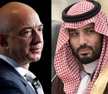 Jeff Bezos breaks silence after reports that Crown Prince Mohammed bin Salman hacked his phone by commemorating the journalist whose killing was linked to the Saudi government