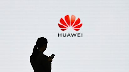 Huawei expects sales drop to $100B but a revival