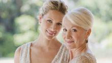 Noiva tem ideia hilária após descobrir que sogra quer usar branco em seu casamento