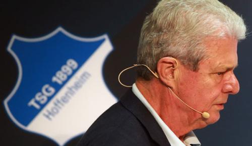 Bundesliga: Hoffenheim: Anfeindungen gegen Hopp trüben Europapokal-Freude