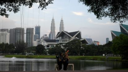 Denying husbands sex is abuse: Malaysian MP