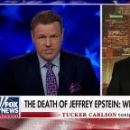 Jeffrey Epstein's guards allegedly falsified reports, did not check on him for three hours