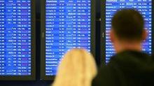 Gli aerei atterrano in anticipo, dove sta il trucco?