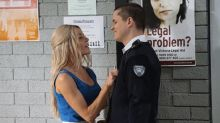 Home and Away's Johnny Ruffo shares first look at Neighbours role