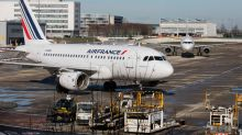 Air France Unions Welcome New Boss With List of Grievances