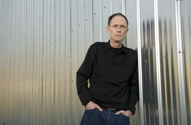 Amazon is turning William Gibson's 'The Peripheral' into a series