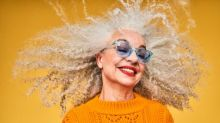 The five: factors that affect early greying