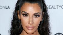 Kim Kardashian Just Debuted a Chic Blunt Bob Haircut