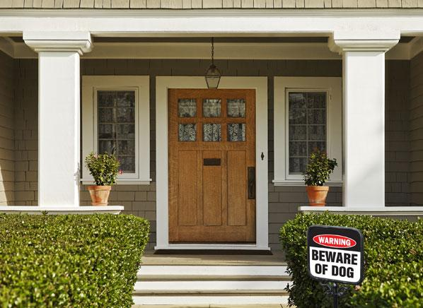 Is your home security system a scam magnet?