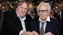 20e Festival de Lacoste : Gérard Depardieu retrouve Pierre Cardin au château du marquis de Sade