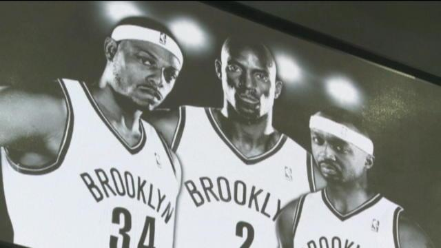 Nets - Pierce voit les choses en grand