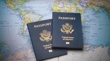 Estadounidenses experimentan en carne propia los inconvenientes que tienen los latinoamericanos: su pasaporte se devalúa y enfrentan más restricciones