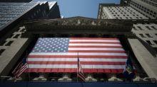 Wall Street sube el viernes pero baja en la semana