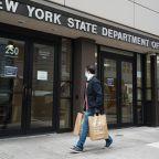 Coronavirus: US weekly jobless claims hit 6.6 million