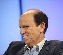 Milken Pardon Backed by Billionaires From Funds, Real Estate