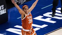 Dallas Wings take Texas star Charli Collier as the No. 1 overall pick in WNBA draft
