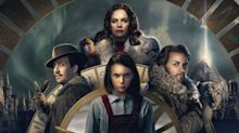POD ASSISTIR #09: His Dark Materials é o novo Game of Thrones?