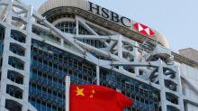 HSBC's profits slump 65% amid coronavirus downturn