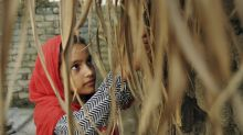 AP PHOTOS: In Pakistan, Ansa, 10, starts her day with prayer