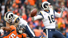 NFL betting guide — Our best bets for Week 7 of the Westgate SuperContest