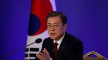 South Korea to raise disease alert level to highest as coronavirus cases climb
