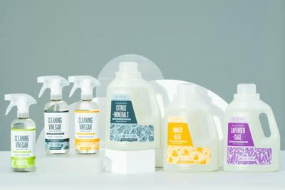 Schmidt's Introduces Plant-Based Home Care Line