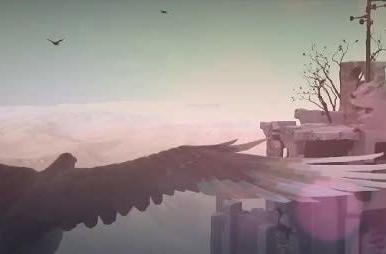 Former Last Guardian devs' teaser trailer is so Vane