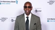 Dave Chappelle Closes Out Tribeca Festival With Surprise Concert at Radio City