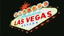 Las Vegas rolls the dice for the 2016 GOP convention