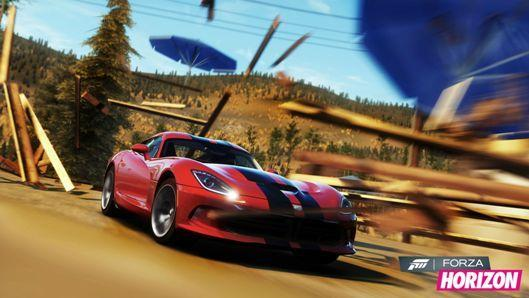 Forza Horizon 2 arrives this fall for Xbox One, Xbox 360 [Update]