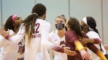 Gophers volleyball sweeps Georgia Tech in NCAA opener