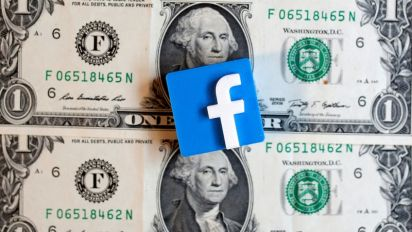 FB open to currency-pegged stablecoins